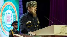 Allah allows Muslims to take four wives, Chechen leader says