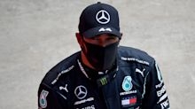 Lewis Hamilton will not boycott Belgian Grand Prix amid protests in USA