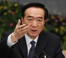 In first, US punishes senior Chinese officials over Uighur rights