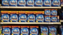 Reckitt Benckiser Sees Pricing Squeeze After Worst Year Ever