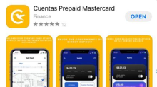 Cuentas Redesigned Mobile App Approved by Apple Store and Google Play