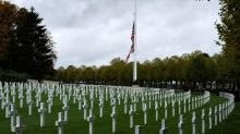 Trump called US Marines killed in WWI battle 'losers': report