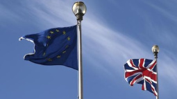 European experts float post-Brexit 'partnership' with Britain