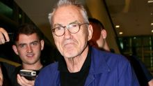 Larry Lamb's family fears the jungle is too much for him