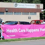 St. Louis Planned Parenthood defiant as central Missouri still reels over abortion access