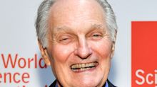 Alan Alda just announced that he has Parkinson's disease. Here's what that means.