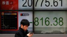 Nikkei sube por primera vez esta semana, coberturas cortas ayudan ante temor a guerra comercial