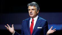 Jaguar Land Rover chief wants alliances, not a merger