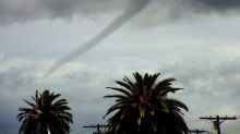 A tornado in California? Not as rare as you might think