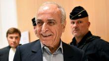 "Mise en examen de Sarkozy: pour Ziad Takieddine, la justice ""va dans la bonne direction"""