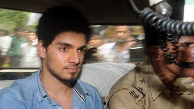 Jiah Khan's suicide: Sessions Court Rejecte Sooraj pancholi's bail