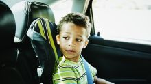 Kids in hot cars: 8 safety tips