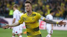 Bundesliga: Borussia Dortmund 4 Bayer Leverkusen 0 - Reus and Sancho star as Stoger's side go third