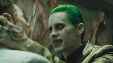 Jared Leto 'distraught' by decision to cast Joaquin Phoenix as Joker