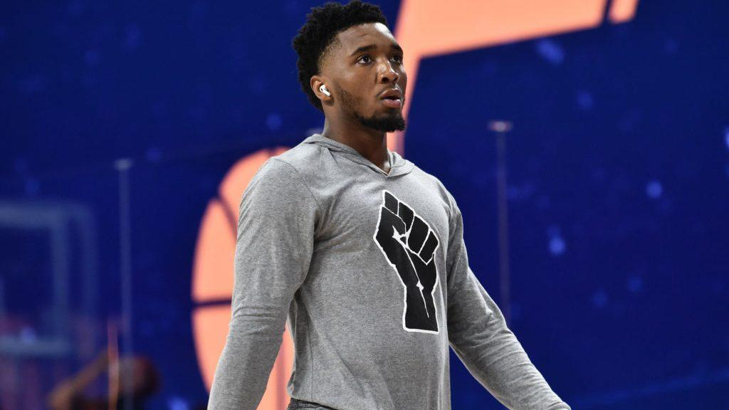 Former Louisville star Donovan Mitchell 'sad, angry, disgusted' after Breonna Taylor decision
