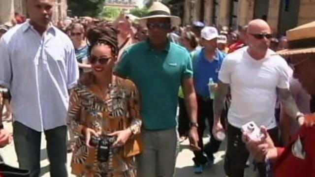 Beyonce, Jay-Z Take Cuban Vacations: Investigation Launched