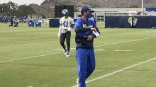 Brandon Staley has 3 head-coaching interviews in next 2 days