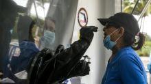 Coronavirus deaths top 150,000 in worst-hit US