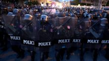 Timeline: Thailand cracks down on protesters