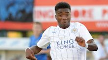 Rodgers believes in me - Amajita's Leshabela keen to impress Leicester City manager