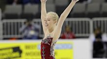 Everything You Need to Know About Olympics-Bound Figure Skater Bradie Tennell