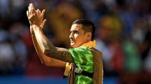 Socceroos legend Tim Cahill retires from international football