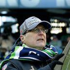 Remembering Seahawks owner Paul Allen