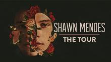 Shawn Mendes' 2019 Australian tour