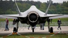 Lockheed gets interim payment for first multiyear F-35 contract: Pentagon