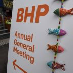 BHP boosts dividend as half-year profit jumps 25 percent, costs rise