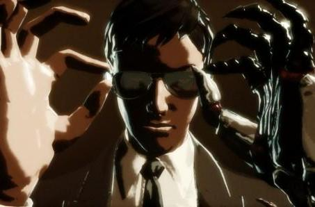 Killer Is Dead review: Drunk on the moon