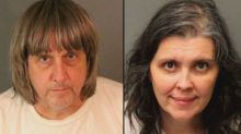 Parents charged with torturing their children
