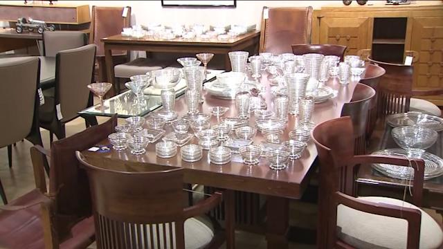 How`s My Stuff? Mayor Koch Items Auctioned Off