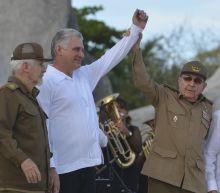 US slaps new sanctions on Cuba over human rights, Venezuela