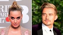 PICTURES: We'll miss Katy Perry and Orlando Bloom's fun filled romance