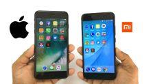 蘋果iPhone食水深,單部利潤是小米75倍!