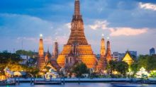 Thailand considers opening up to vaccinated travellers this summer