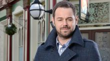 "EastEnders' Danny Dyer opens up about ""lad"" reputation"