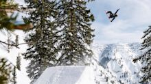 Red Bull chops Travis Rice's 'The Fourth Phase' into a thrilling 18-minute action cut
