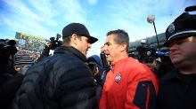 Urban Meyer-Jim Harbaugh II could be the start of the next Ten Year Rivalry