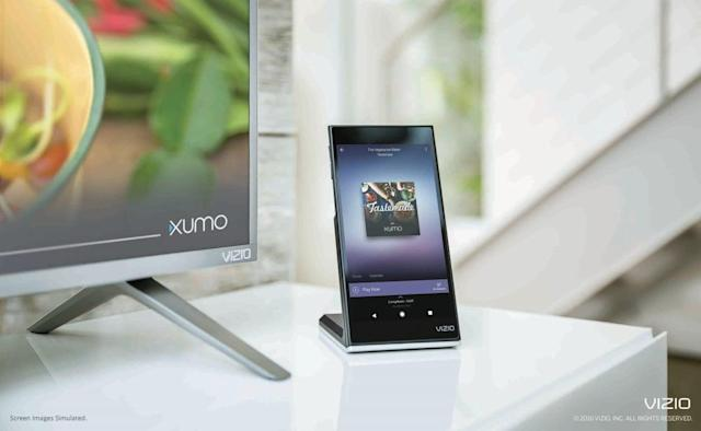 WSJ: Comcast might buy the free streaming app Xumo TV