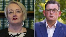 MP blasted over 'crazy' Daniel Andrews 'cover up' theory