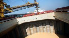 U.S. Futures Slump After China Halts Some Imports: Markets Wrap