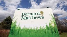 Coronavirus: 75 workers at Bernard Matthews turkey plant in Norfolk test positive