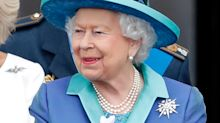 Did you miss this subtle outfit change from Queen Elizabeth II?