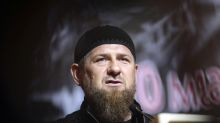 Chechen leader blames foreign spies for slaying his critics