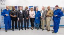 LyondellBasell's Bayport Complex Propylene Oxide Plant Turns 50