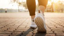Quanti passi bisogna fare per stare in salute?