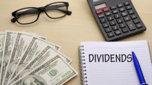 5 Top Monthly Dividend Stocks
