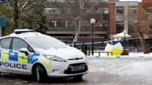 Inspectors analyse toxin used on Russian spy, EU backs Britain